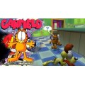 Garfield (PAL) PS2 оригинал Б/У