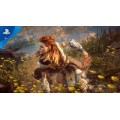 Horizon Zero Dawn: Complete Edition (PS4, Русская версия)
