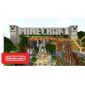 Minecraft (Nintendo Switch, Русская версия)