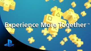 PlayStation Plus: Official Features Trailer