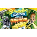 SpongeBob SquarePants featuring Nicktoons Globs of Doom (PAL) PS2 оригинал Б/У
