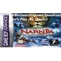 Chronicles of Narnia The Lion, the Witch and the Wardrobe Nintendo GameBoy Advance Б/В (Тільки картридж)