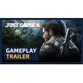 Just Cause 4 Steelbook Edition ENG PS4