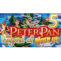 Peter Pan The Legend Of Never Land (PAL) PS2 оригинал Б/У