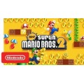 Картридж New Super Mario Bros 2 | РУС Nintendo 3DS (PAL)