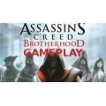 Assassin's Creed Brotherhood ENG Б/У (Без обложки) PS3