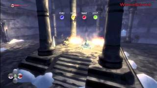 Fable 2 XBOX 360 Gameplay + Commentary