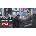 Watch Dogs РУС PS4