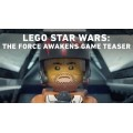 Lego Star Wars The Force Awakens РУС PS4