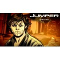 Jumper Griffin's Story (PAL) PS2 оригинал Б/У